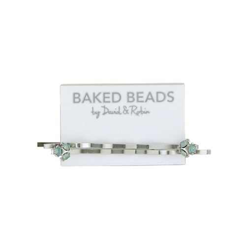 Crystal Cluster Bobby Pin