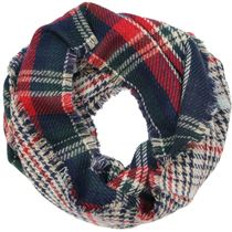 Plaid Two-Sided Infinity