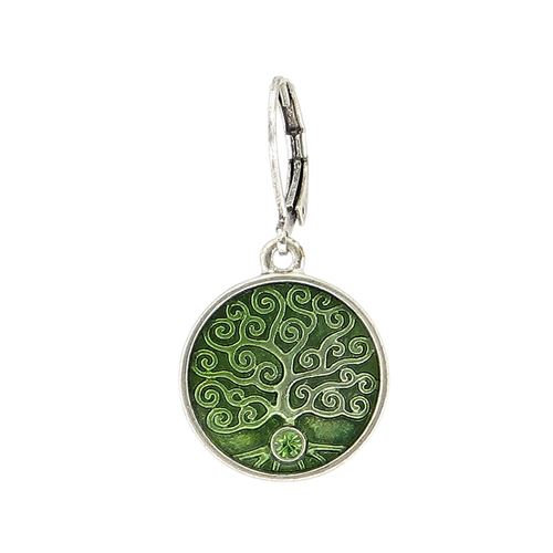Enamel Tree of Life