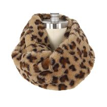 Leopard Fur Tube