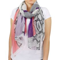 Python Abstract Scarf